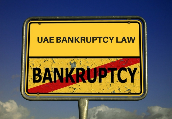 UAE Bankruptcy Law