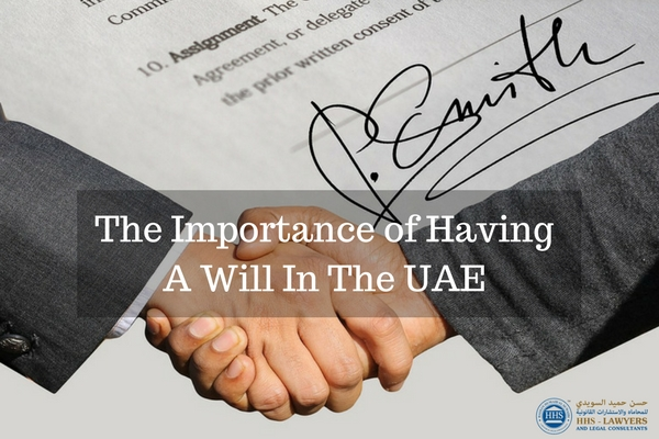 will drafting services in dubai