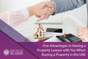 property lawyers in Dubai