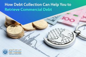 Debt collection in Dubai