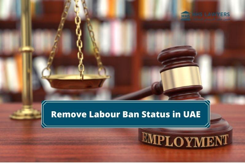 Labour Ban Status in UAE