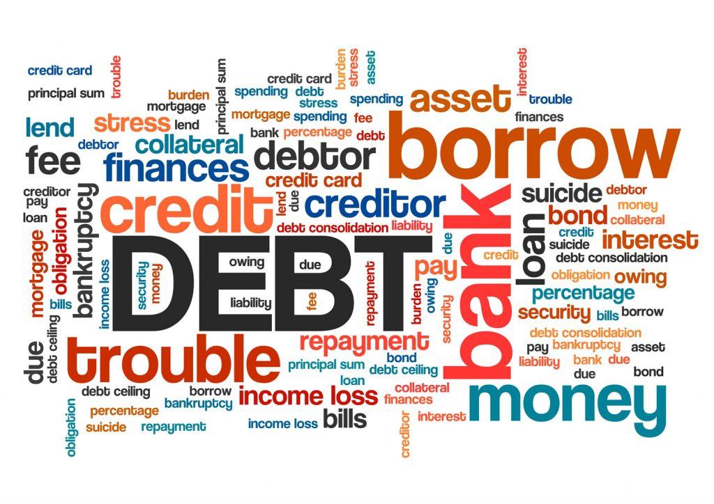 dubai debt recovery