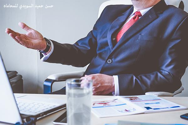 مكتب أستشارات قانونية في دبي