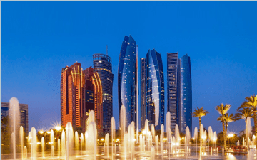 Abu Dhabi Office