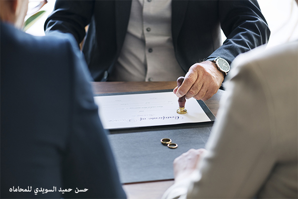 تصديق الشهادات في الامارات