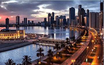 Sharjah Office