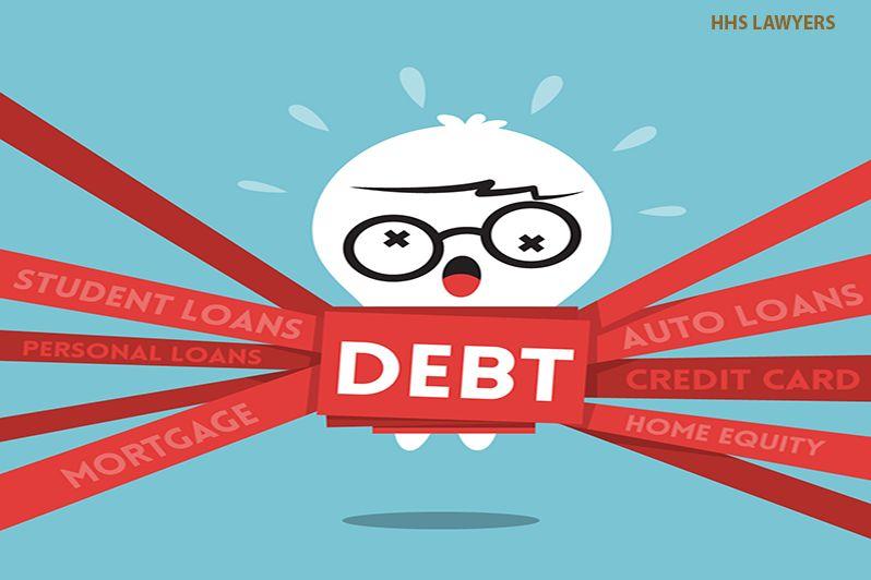 محصل الديون في دبي و تسوية الديون البنكية