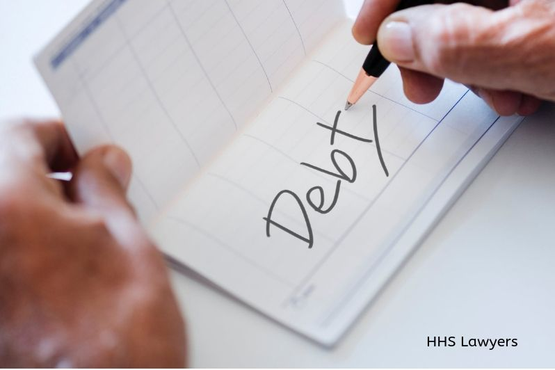 Debt recovery Dubai