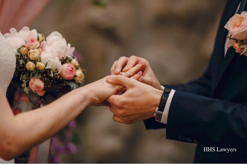marriage lawyers