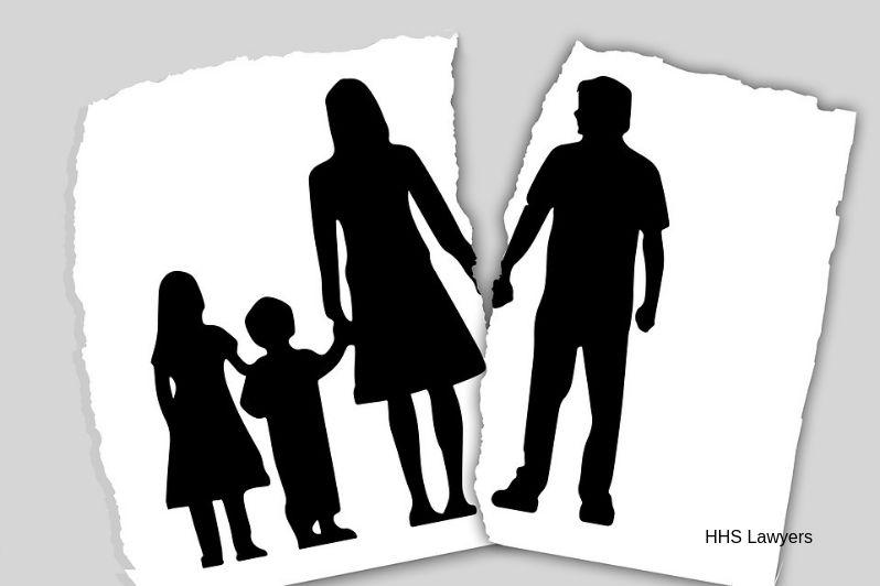child custody lawyers in Dubai