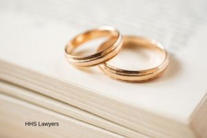 court marriage lawyer