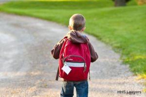 child custody advice