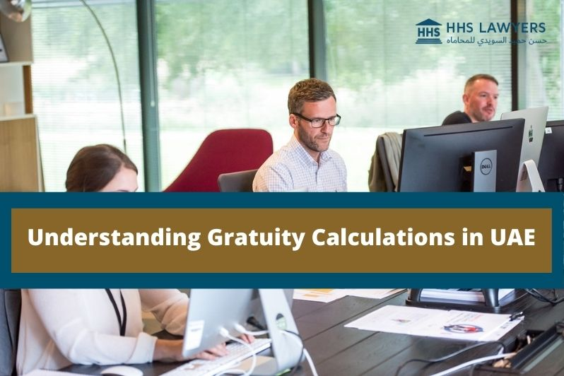 Gratuity Calculations in UAE