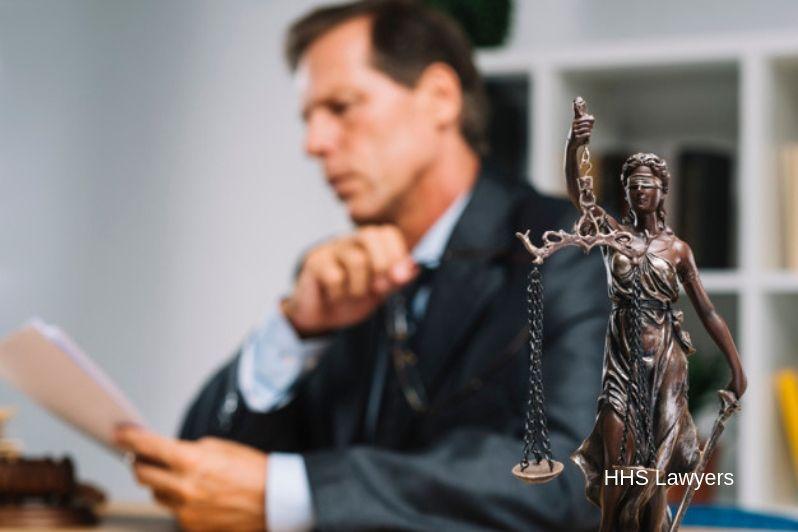 Criminal lawyers in UAE