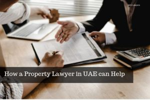 property lawyers in uae