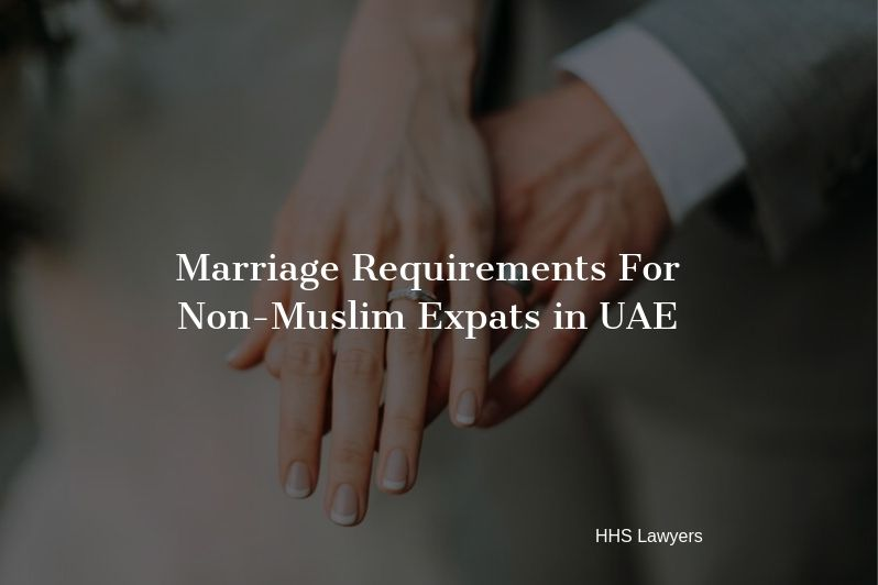 marriage lawuers in dubai