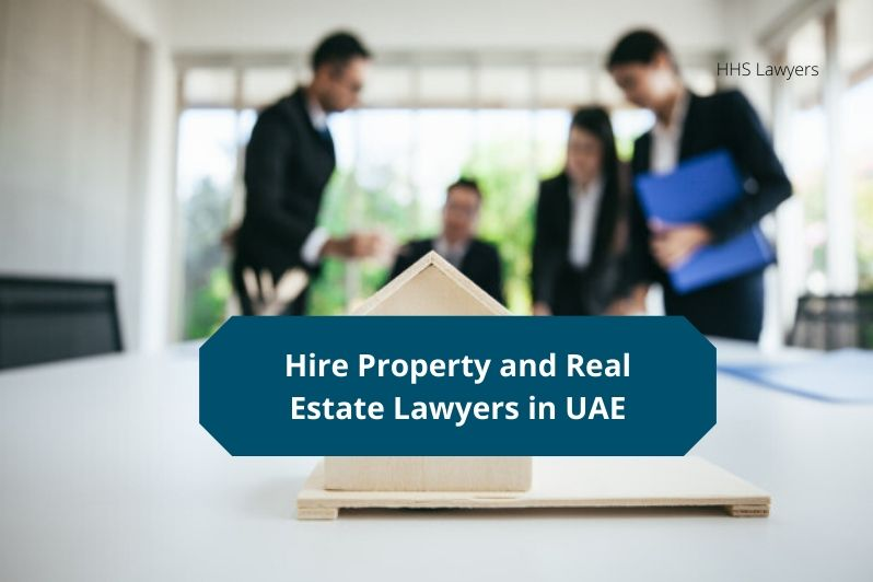 property and real estate lawyers