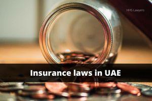 Insurance lawyers in UAE