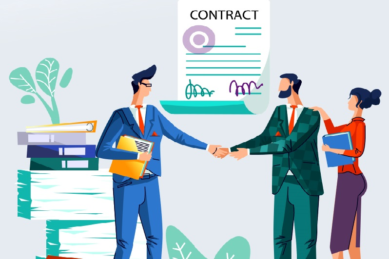 Breach of Property Contracts in UAE