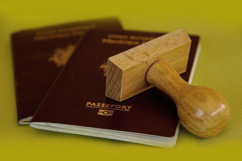 رفع حظر الهجرة في الامارات
