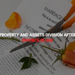 Property and Assets Division after Divorce in UAE