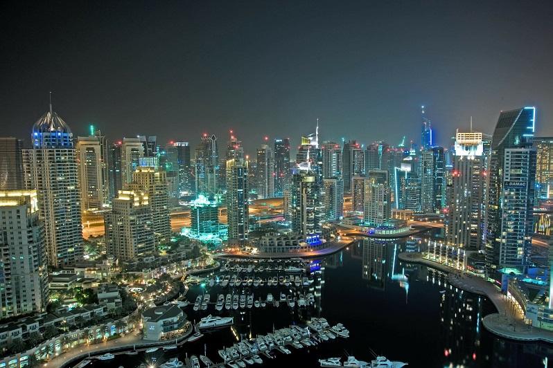 النزاعات العقارية في الإمارات