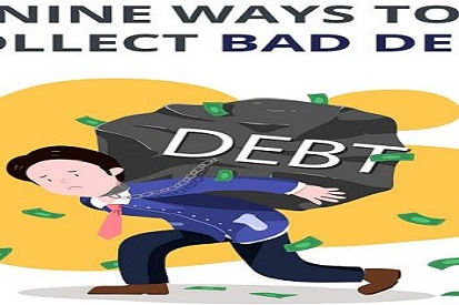 Nine Ways to Collect Bad Debt in UAE