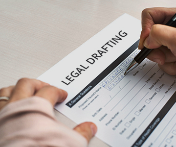 Legal Drafting Services In UAE
