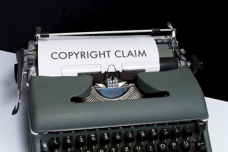 Copyright - Patent Law