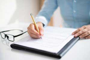 الأوراق المطلوبة للفحص الطبي قبل الزواج