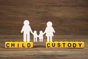 حضانة الاطفال في القانون الاماراتي