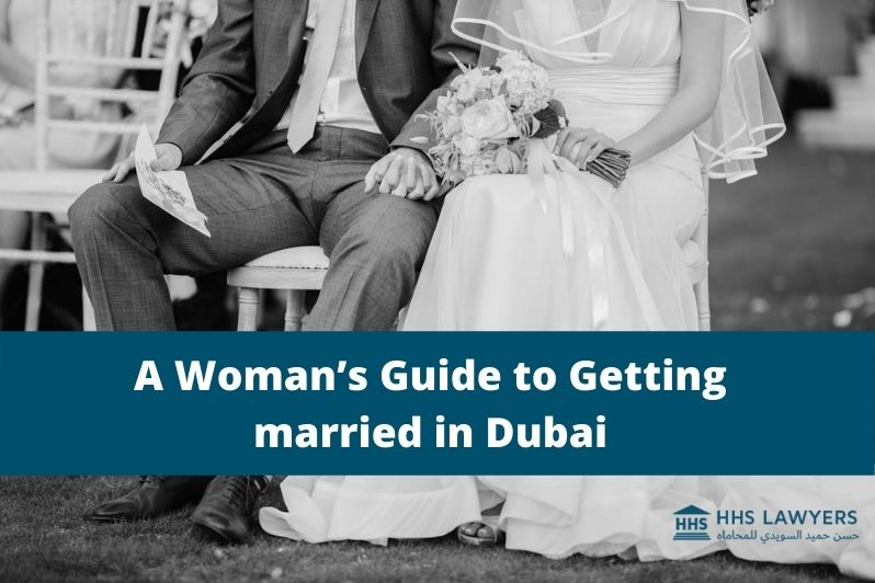Woman's Guide to Getting married