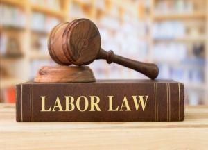 Labor Law - المنازعات