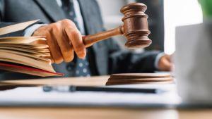 التحرش في القانون