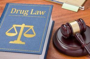 مكافحة المخدرات