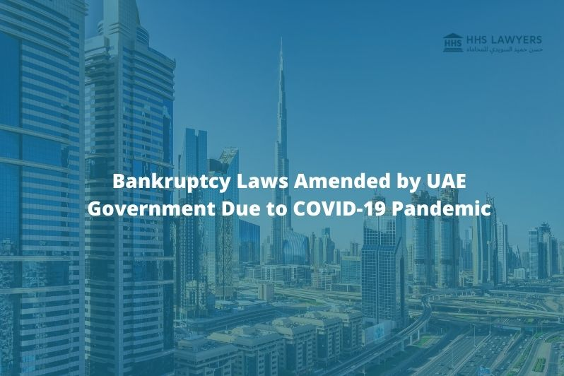 new uae Bankruptcy Laws