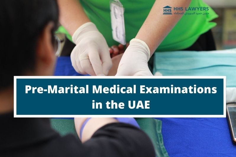 Pre-Marital Medical Examinations