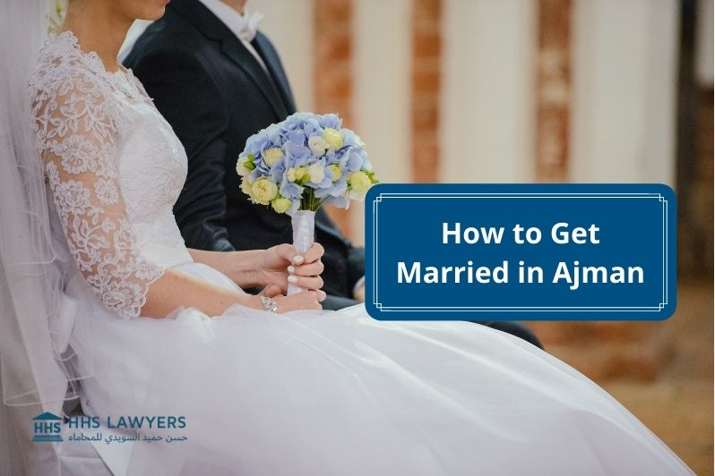 Get Married in Ajman