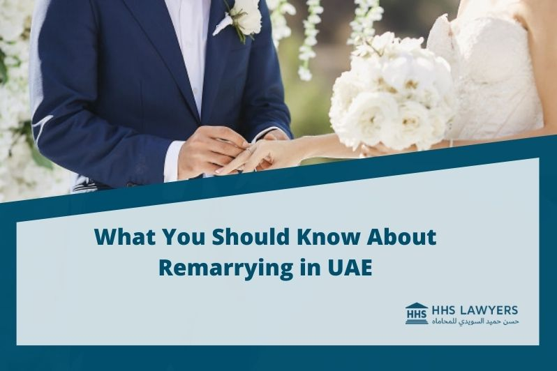 marriage lawyer in the UAE