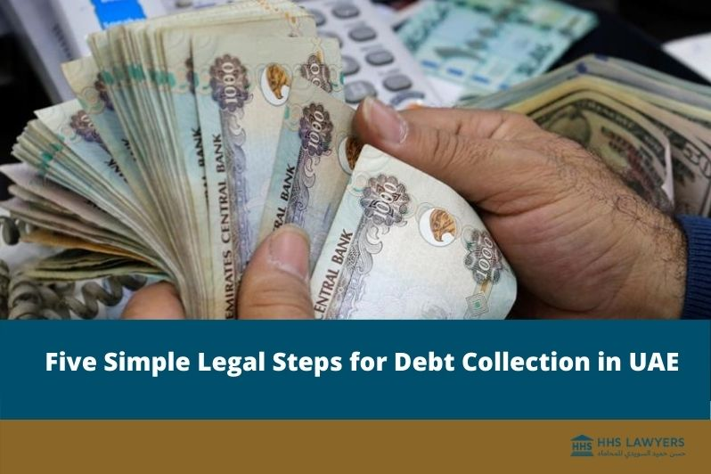 Debt Collection in UAE