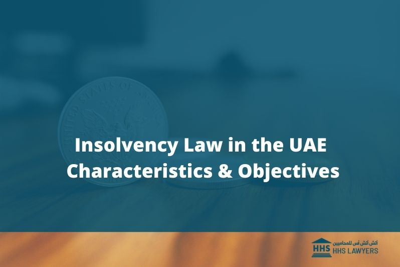 Insolvency Law in the UAE