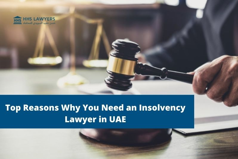 insolvency lawyer