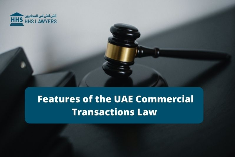 UAE Commercial Transactions Law
