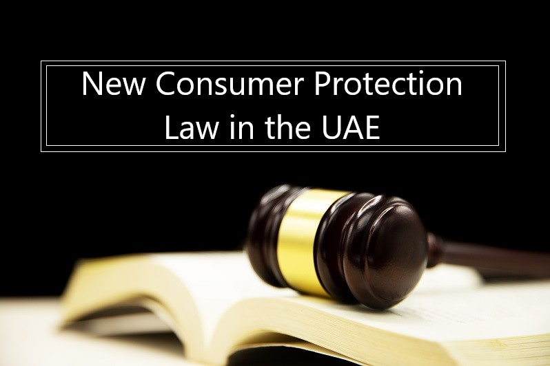 New Consumer Protection Law in the UAE