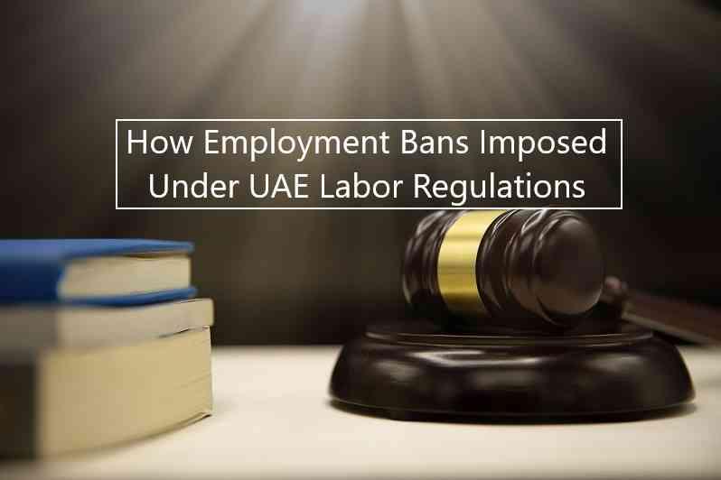 New labour ban law