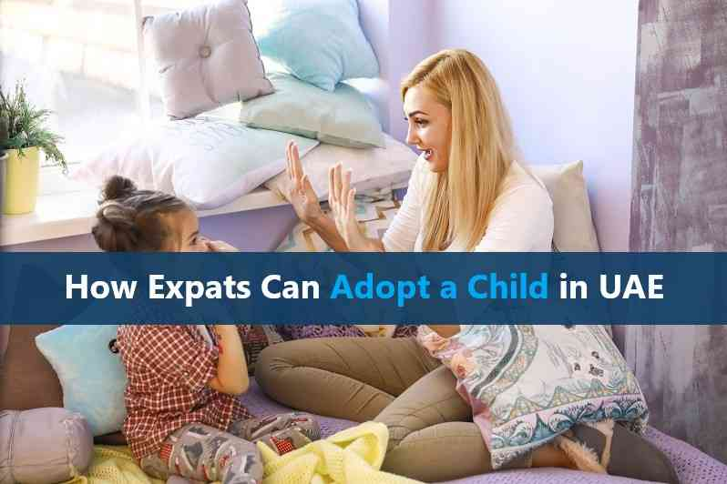 How Expats Can Adopt a Child in UAE
