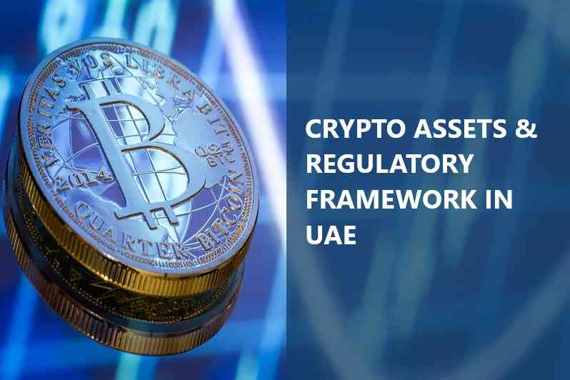 UAE cryptocurrency: Legal and Regulatory Framework