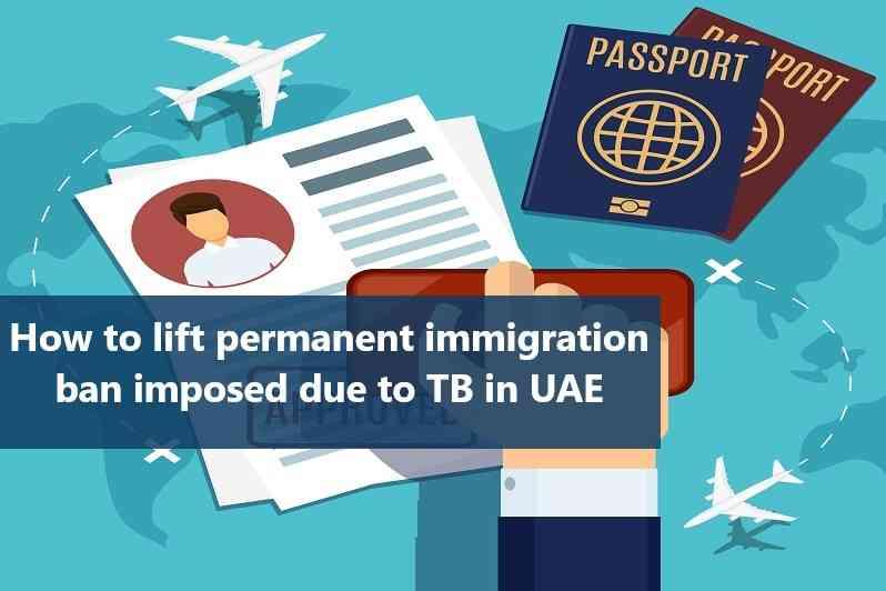 lift permanent immigration ban